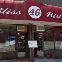 Bliss 46 Bistro