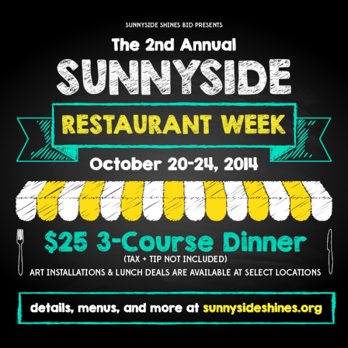 Sunnyside-Restaurant-Week-Doubles-in-Size-for-2014-10-13-14