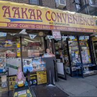 AAKAR Convenience