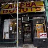Alpha Donuts