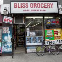 Bliss Grocery