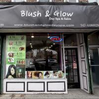 Blush & Glow Day Spa