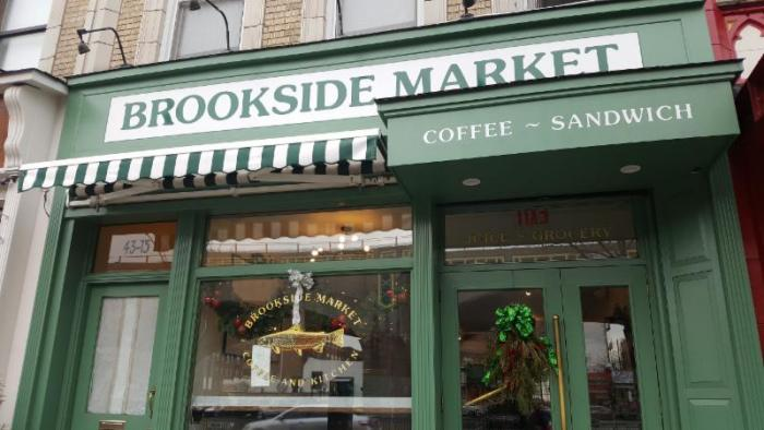 brookside market