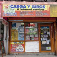 Carga y Giros Express