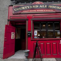 Courtyard Ale House