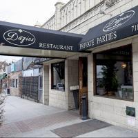 Dazie's Restaurant