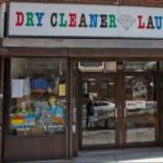 Diamond Dry Cleaner and Laundromat