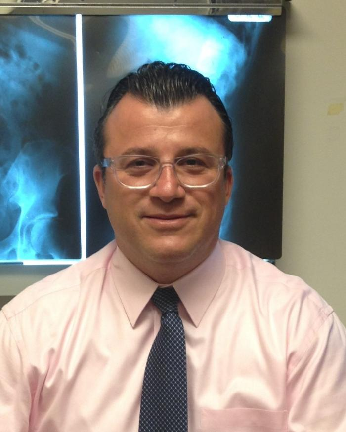dr abrankian