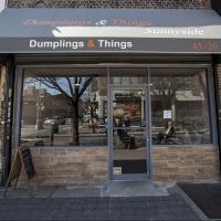 Dumplings and Things