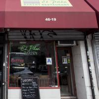 El Pilon Bakery & Restaurant