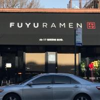 Fuyu Ramen