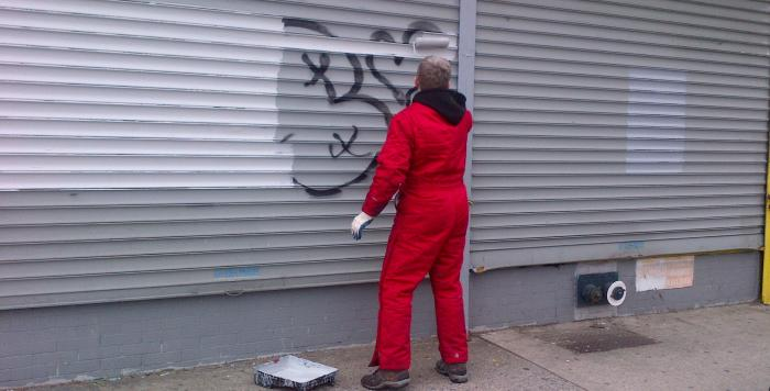graffiti-removal-sunnyside-shines-bid