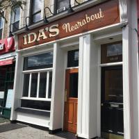 Ida's Nearabout