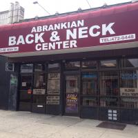 Abrankian Back & Neck Center