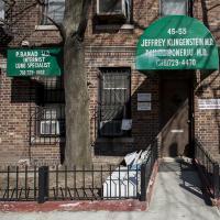 Greater New York Gastroenterology, LLP