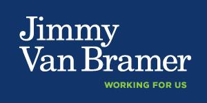 jimmy van bramer logo