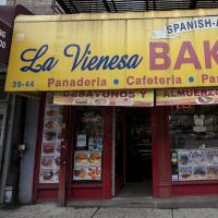 La Vienesa Bakery