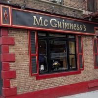 McGuinness's Bar