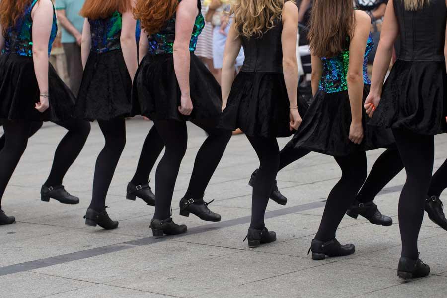 mcmanus irish dance bliss plaza sunnyside shines