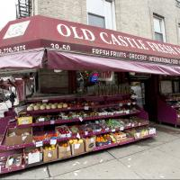 Old Castle Fresh Market