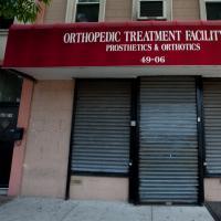 Orthopedic Treatment Facility