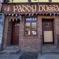 Paddy Duggans Pub