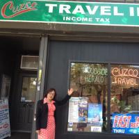 Cuzco Travel