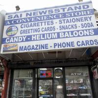 Sai Newsstand