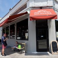 Soleluna Restaurant