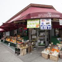 Sunnyside Food Mart
