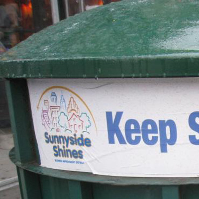 supplemental sanitation sunnyside shines bid