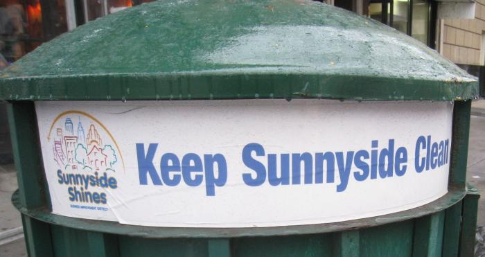 supplemental-sanitation-sunnyside-shines-bid