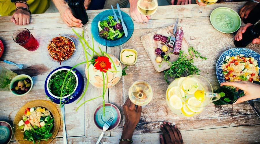 sunnyside restaurant week 2019