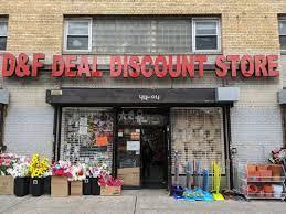 D&F Deal Discount Store